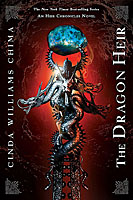 Dragon Heir cover