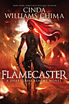 Flamecaster cover