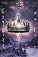 The Gray Wolf Throne cover