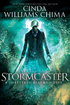 Stormcaaster cover