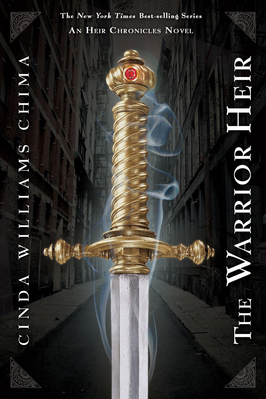 the warrior heir cinda williams chima