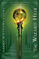 Wizard Heir cover